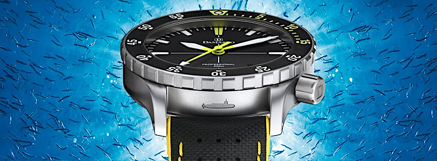 Damasko Dive Watches