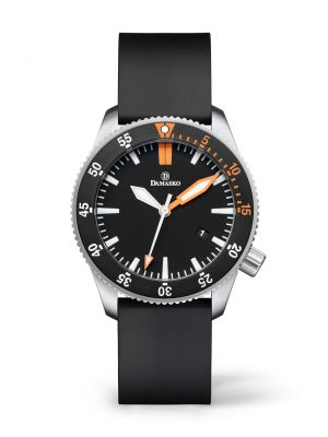 Damasko DSub3 Dive Watch