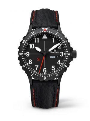 Damasko DK10 Black Watch