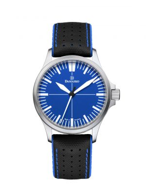 Damasko DK30 Ocean Watch