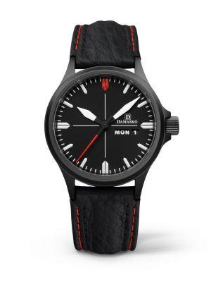 Damasko DA34 Black Watch
