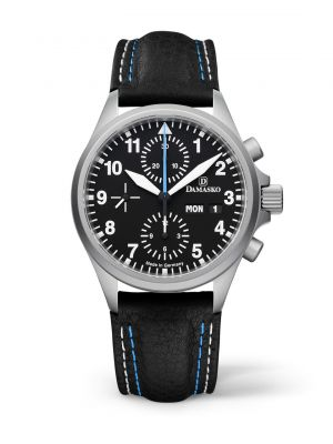 Damasko DC58 Chronograph Watch