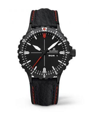 Damasko DA44 Black Watch