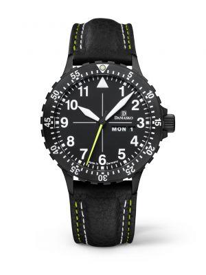 Damasko DA46 Black Watch