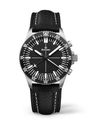 Damasko DC80 Chronograph Watch