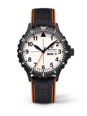 Damasko DA43 Black Pilot Watch