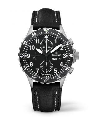 Damasko DC66 chronograph Watch