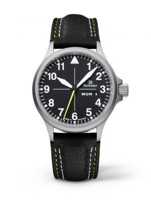 Damasko DA36 Pilot Watch