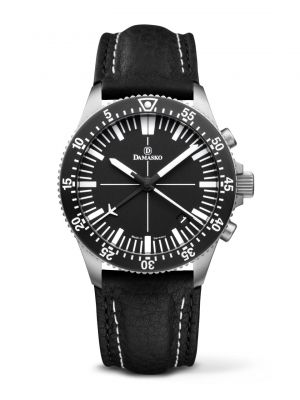 Damasko DC82 Chronograph Watch