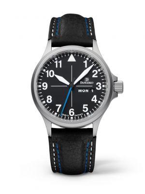 Damasko DA38 Pilot Watch