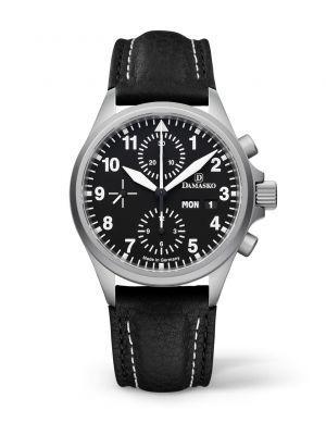 Damasko DC56 Chronograph Watch