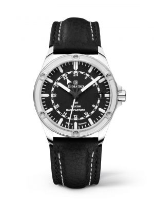 Damasko DK201 GMT Watch