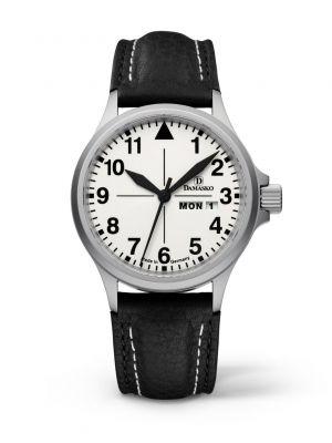 Damasko DA37 Pilot Watch