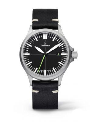 Damasko DS30 GREEN Watch