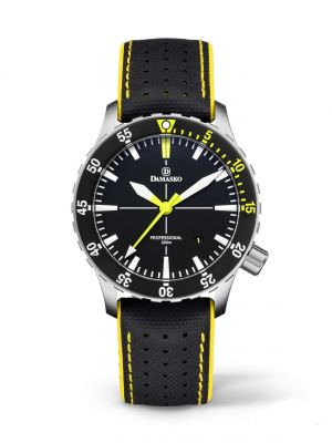 Damasko DSub1 Dive Watch