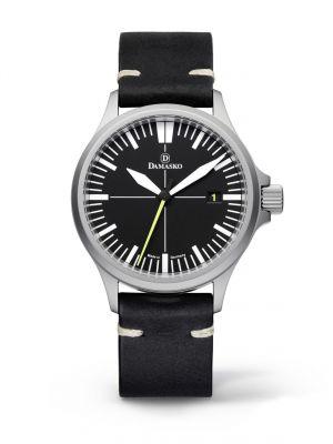 Damasko DS30 YELLOW Watch