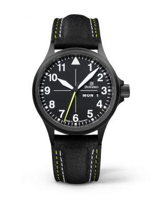 Damasko DA36 Black Watch