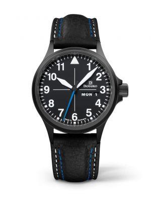 Damasko DA38 Black Watch