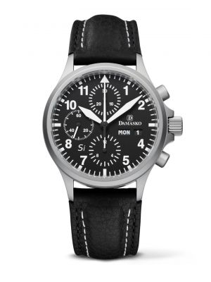 Damasko DC56 Si Chronograph Watch