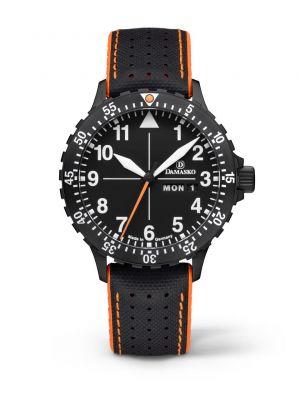 Damasko DA42 Black Watch