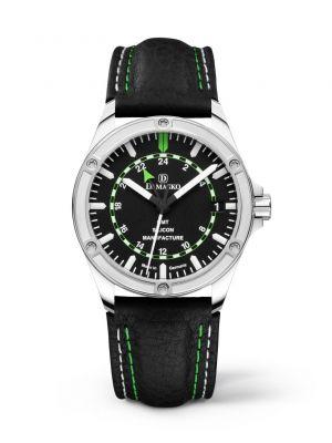 Damasko DK200 GMT Watch
