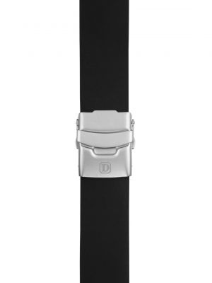 Damasko Rubber Watch Straps