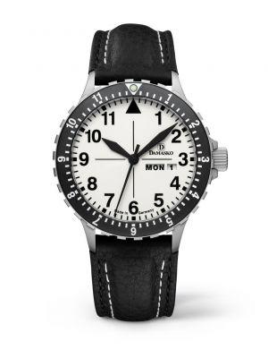 Damasko DA47 Pilot Watch