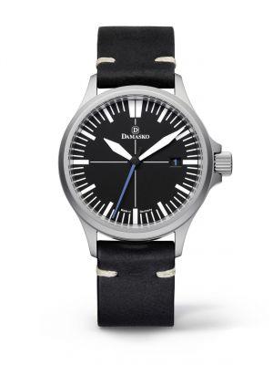 Damasko DS30 BLUE Watch