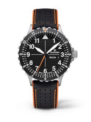 Damasko DA42 Pilot Watch