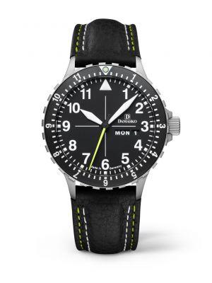 Damasko DA46 Pilot Watch