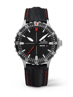 Damasko DA44 Pilot Watch