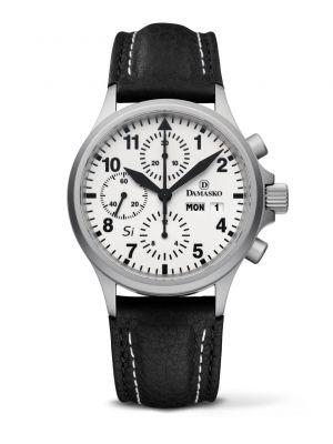 Damasko DC57 Si Chronograph Watch